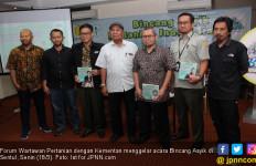 Kementan Dorong Generasi Milenial Masuk Industri Pertanian 4.0 - JPNN.com