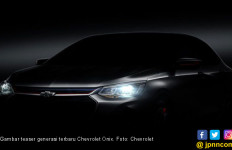 Varian Keenam Chevrolet Onix, Tawarkan Sensasi Berbeda - JPNN.com
