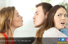 Ini yang Bisa Anda Lakukan Jika Pergoki Pasangan Berselingkuh - JPNN.com
