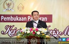 Bamsoet Bangga Keris Indonesia Diakui Dunia - JPNN.com