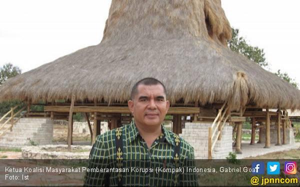 KOMPAK Indonesia: Proyek Jalan dan jembatan di NTT Harus Transparan - JPNN.com