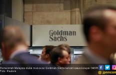 Skandal 1MDB: Malaysia Seret Goldman Sachs - JPNN.com