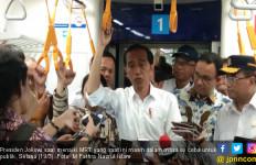 MRT Bukan Murni Proyek Jokowi - JPNN.com
