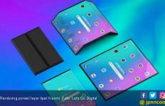 Ponsel Layar Lipat Xiaomi Digadang Lebih Murah dari Huawei dan Samsung - JPNN.com