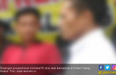 Dua Jambret Dihakimi Massa Setelah Jatuh Ditabrak Korbannya - JPNN.com