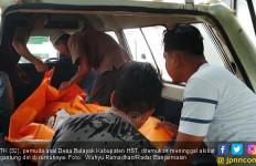 TK Gantung Diri, Ayah Ungkap Kejanggalan - JPNN.com