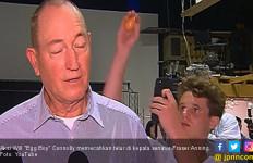 Mendadak Jutawan, Egg Boy Bantu Korban Penembakan di Selandia Baru - JPNN.com