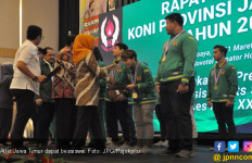 Horeee ! 180 Atlet Dapat Beasiswa dari Bu Gubernur - JPNN.com