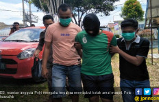 Mantan Polisi Bobol Kotak Amal Masjid untuk Bayar Cicilan Mobil - JPNN.com