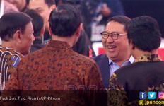 Misteri Lokasi Tabulasi Tim Prabowo, Ini Penjelasan Fadli Zon - JPNN.com