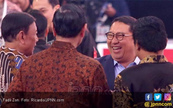 Dituding Sebarkan Hoaks Ratna Sarumpaet, Begini Kata Fadli Zon - JPNN.com