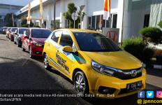 Honda Brio Masih Jadi Andalan PT HPM - JPNN.com