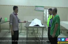 Ari Wibowo Tewas Dikeroyok Warga - JPNN.com