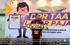 Bamsoet Ajak Anggota DPR RI Taat Lapor Pajak dan LHKPN - JPNN.com