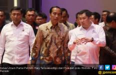 Hary Tanoe: Pemilu 2019 Selesai, Saatnya Bersatu Lagi - JPNN.com