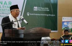 Jurus Abah Perkuat Kemenangan Jokowi di Bengkulu - JPNN.com