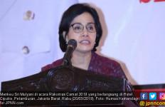 Menkeu Sri Mulyani: Saya Lebih Benci Lagi kalau Dikorupsi - JPNN.com