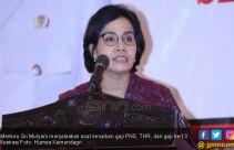 Sri Mulyani Waspadai Kenaikan Harga Minyak Dunia - JPNN.com