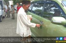 Ternyata Pengemis Itu Punya Mobil Pribadi, Juragan Angkot dan Beristri Tiga - JPNN.com