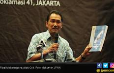 Rizal Mallaranggeng Kaget Mendengar Rencana Bamsoet Ini - JPNN.com