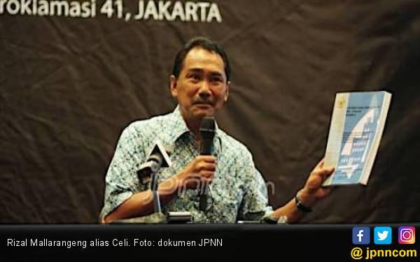 Golkar Kalah dari PSI, Rizal Mallarangeng Dinilai Gagal - JPNN.com