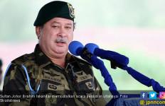 Rakyat Menderita, Sultan Johor Ogah Rayakan Ultah - JPNN.com