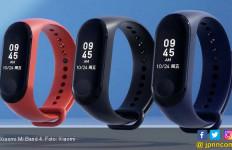 Xiaomi Mi Band 4 Ditengarai Mendukung Bluetooth 5.0 dan NFC - JPNN.com