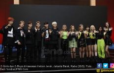 Dua Perwakilan Indonesia Masuk Z-Girls dan Z-Boys di Korea - JPNN.com