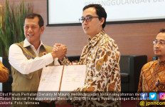 Perhutani dan BNPB Bersinergi Tanggulangi Bencana - JPNN.com