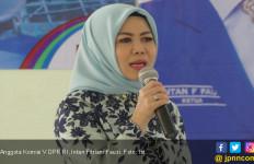 Intan Fauzi Perjuangkan 12 Aspirasi Rakyat Kota Depok dan Kota Bekasi - JPNN.com