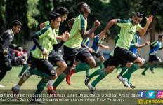 Persebaya vs Madura United: Motivasi Spesial Misbakus Solikin - Beto Gocalves - JPNN.com