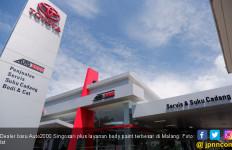 Auto2000 Tambah Dealer di Malang dengan Fasilitas Body Paint Terbesar - JPNN.com