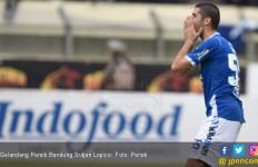 Bintang Persib Srdjan Lopicic Rela Main di 3 Posisi - JPNN.com