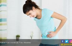 Nyeri Haid, Waspada Mungkin Itu Tanda Endometriosis - JPNN.com