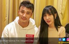 Manajer Sebut Pernikahan Lucinta Luna Drama Sinetron Komedi - JPNN.com