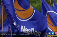 Salut ! Caleg Perempuan dari NasDem Terpilih 32,2 Persen - JPNN.com