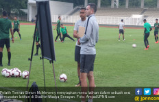 Daftar 22 Pemain Timnas Indonesia yang Dibawa ke Myanmar - JPNN.com