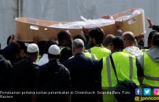 Kedubes Selandia Baru Yakin Pelaku Penembakan di Masjid Akan Mendekam Lama di Penjara - JPNN.com