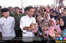 Wali Kota Bogor Tak Mau Ucapkan Selamat Datang ke Presiden Jokowi - JPNN.com