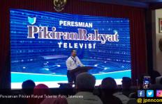 Bidik Kaum Milenial, Pikiran Rakyat Rilis TV Aplikasi - JPNN.com