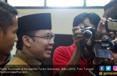 Mulai Diadili, Taufik Kurniawan Didakwa Terima Suap dari 2 Bupati - JPNN.com