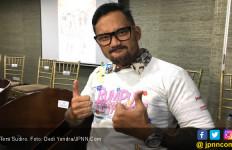 5 Musisi Favorit Tora Sudiro Saat Ini - JPNN.com