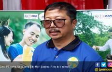 PAM Jaya & PT Aetra Air Jakarta Luncurkan Program Kemudahan Akses Air Bersih - JPNN.com