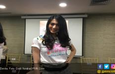 Rumah Tangga Jauh dari Gosip, Donita: Pasti ada Perbedaan - JPNN.com