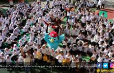 Melalui Dongeng, GarudaFood Edukasi mengenai Pentingnya Keamanan Pangan - JPNN.com