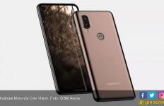 Motorola One Vision Akan Hadir dengan Kamera Belakang 48MP - JPNN.com