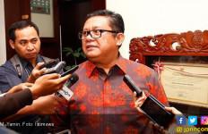 TKN Jokowi - Ma'ruf Berduka, M Yamin Meninggal Dunia - JPNN.com