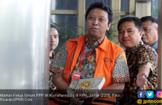 Dua Pekan Jadi Tahanan Kasus Rasywah, Romi Alami BAB Berdarah - JPNN.com