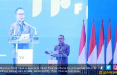 Wapres JK Buka Talent Fest dan Job Fair 2019 di Kemayoran - JPNN.com