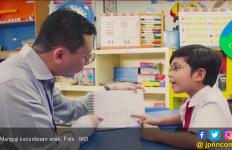 Uji Kecerdasan Anak Lewat Program AJT CogTest - JPNN.com